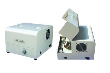 QM-3B高速振动球磨机
