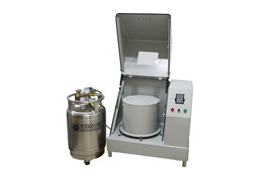 QM-DY低温行星式球磨机(液氮型)