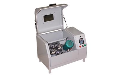 怎么对实验室球磨机进行保养及维护?